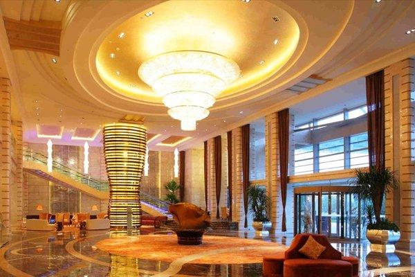 New Century Grand Hotel Beijing - фото 6