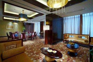New Century Grand Hotel Beijing - фото 8