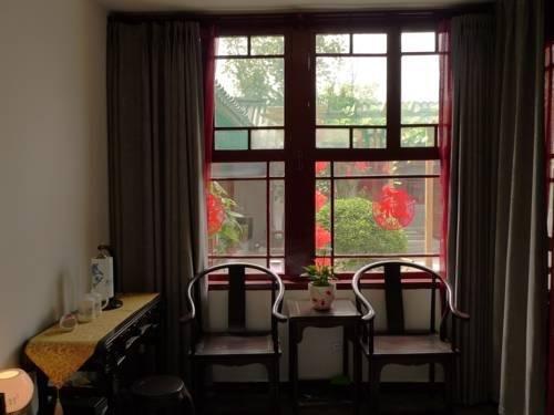Liuhe Courtyard Hotel - фото 12
