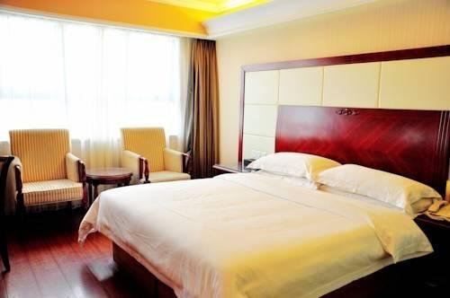 Vienna Hotel Beijing - Garden Branch - фото 1