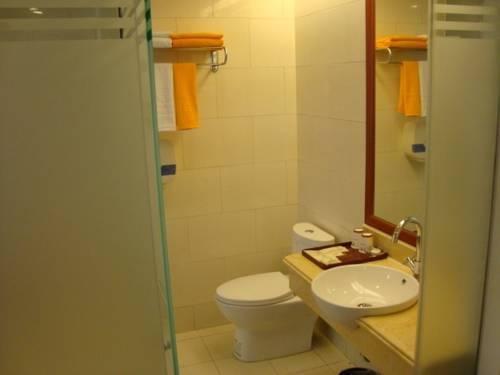 Vienna Hotel Beijing - Garden Branch - фото 11