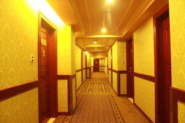 Vienna Hotel Beijing - Garden Branch - фото 17