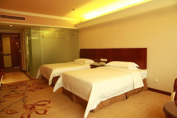 Vienna Hotel Beijing - Garden Branch - фото 5