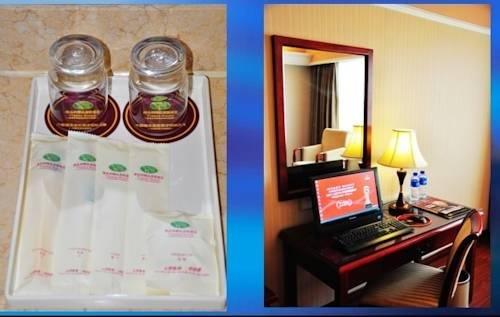 Vienna Hotel Beijing - Garden Branch - фото 9