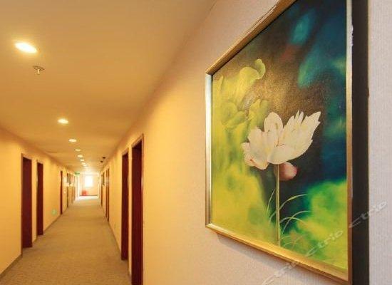 Ji Hotel Wangfujing - фото 19