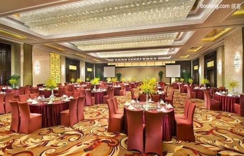 Liaoning International Hotel - Beijing - фото 10