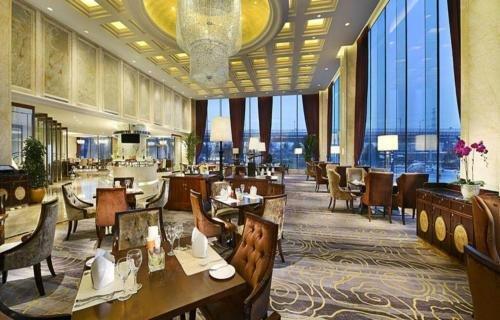 Liaoning International Hotel - Beijing - фото 11