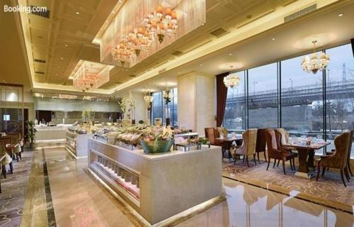 Liaoning International Hotel - Beijing - фото 13