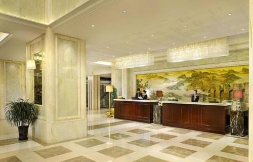 Liaoning International Hotel - Beijing - фото 14