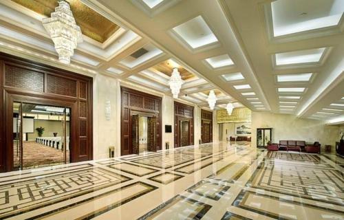 Liaoning International Hotel - Beijing - фото 15