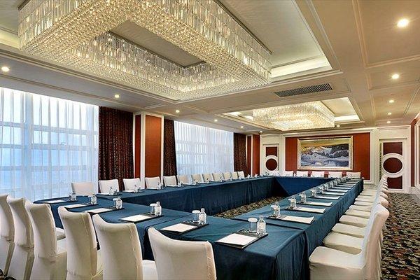 Liaoning International Hotel - Beijing - фото 17