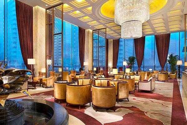 Liaoning International Hotel - Beijing - фото 5