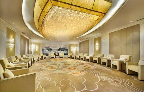 Liaoning International Hotel - Beijing - фото 6