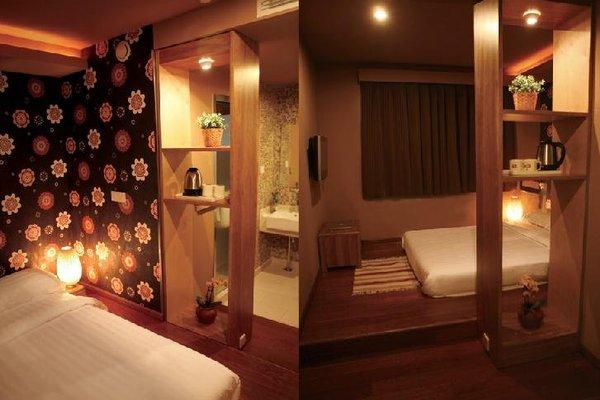 Beijing Yoyo Hotel - фото 1