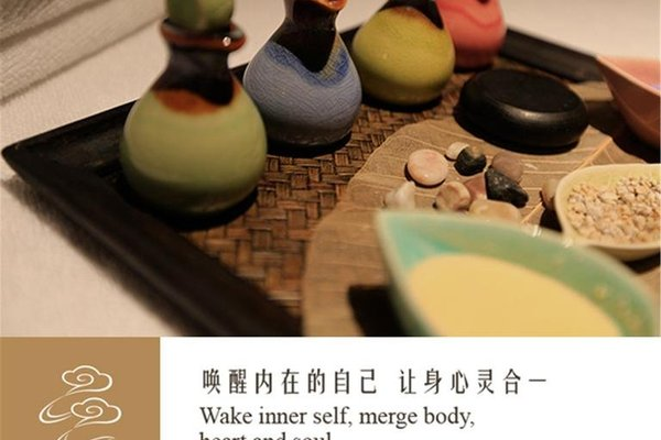 Beijing Yoyo Hotel - фото 11