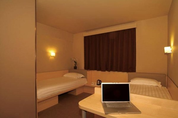 Beijing Yoyo Hotel - фото 2