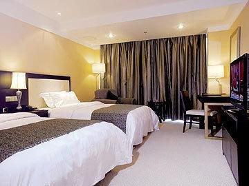 Beijing Xihua Hotel - фото 50