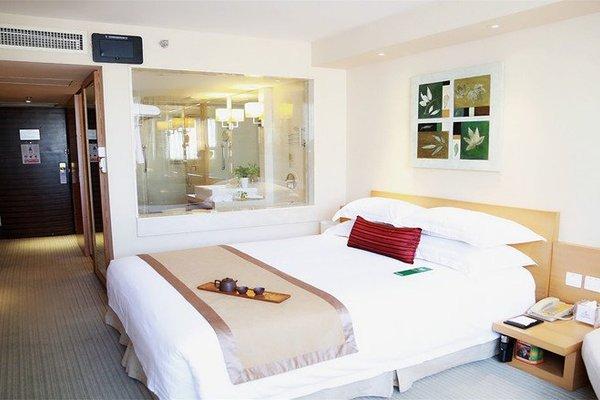 Jing Lun Hotel - фото 1