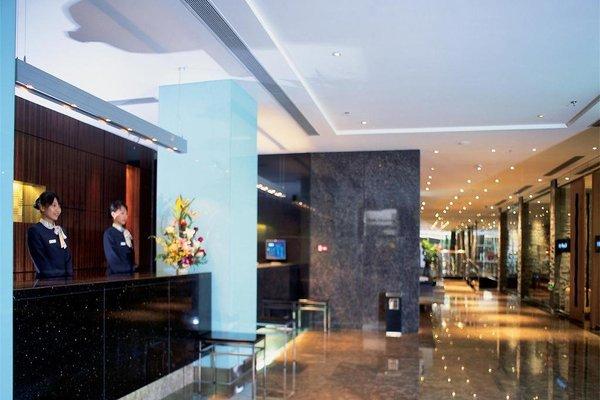 Jing Lun Hotel - фото 16