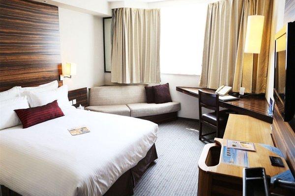 Jing Lun Hotel - фото 2