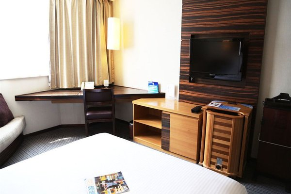 Jing Lun Hotel - фото 5
