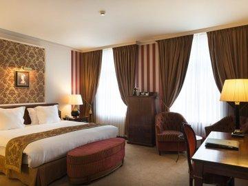 Hotel Dukes' Palace Brugge