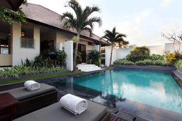 The Bali Khama a Beach Resort and Spa