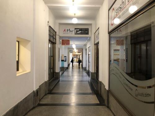 AZ-Hostel - фото 15