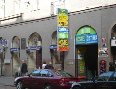AZ-Hostel - фото 18