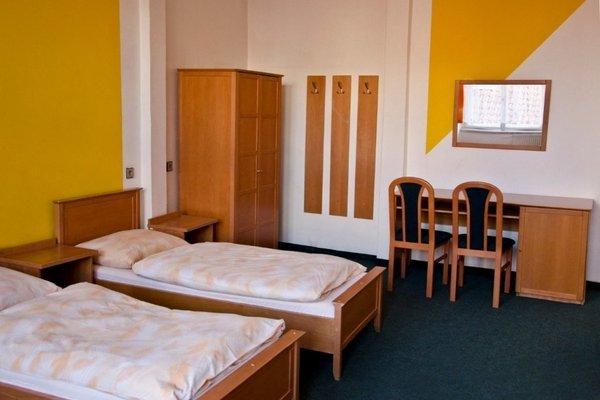 AZ-Hostel - фото 8