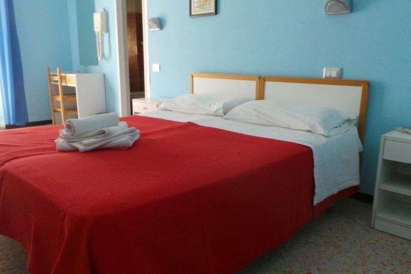 Hotel Bolero - фото 1