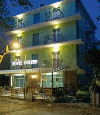 Hotel Bolero - фото 23