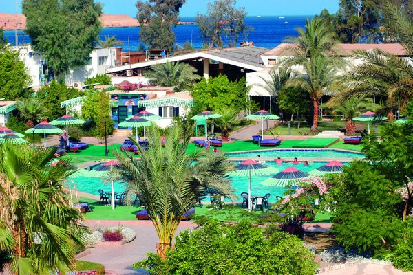 Ghazala Beach Hotel - фото 0