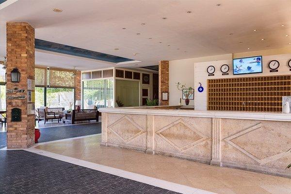 Ghazala Beach Hotel - фото 11
