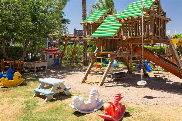 Ghazala Beach Hotel - фото 13