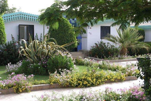 Ghazala Beach Hotel - фото 14