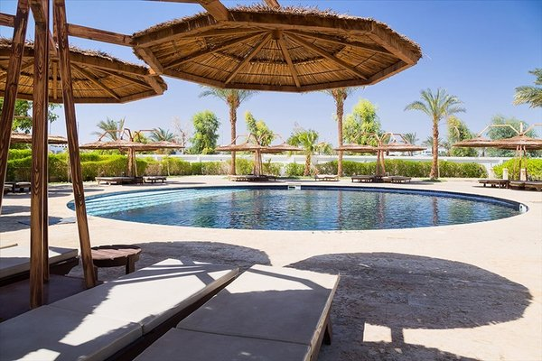 Ghazala Beach Hotel - фото 16