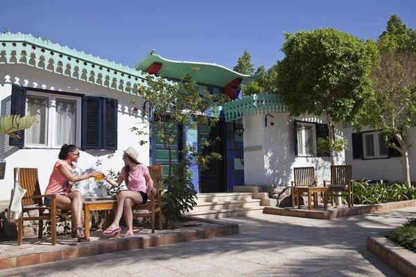 Ghazala Beach Hotel - фото 19