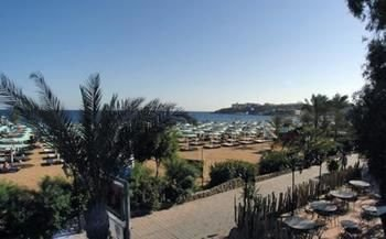 Ghazala Beach Hotel - фото 23