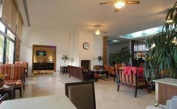 Ghazala Beach Hotel - фото 6
