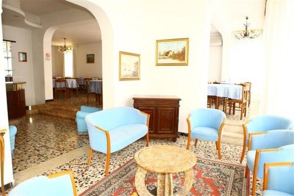 Italia Hotel Rimini - фото 11