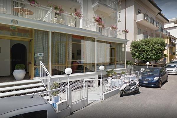 Italia Hotel Rimini - фото 12