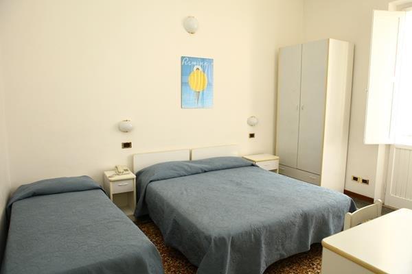 Italia Hotel Rimini - фото 3