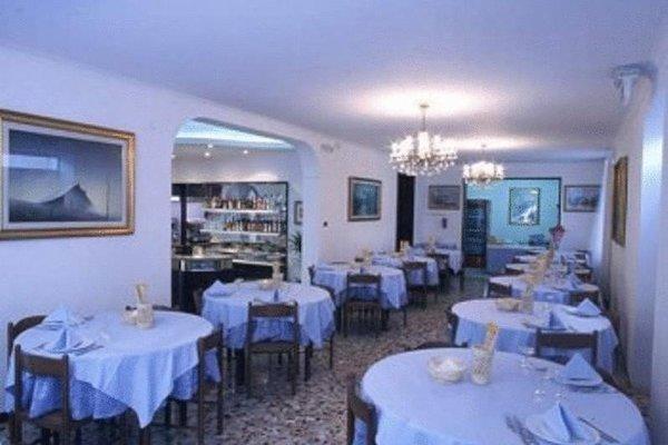 Italia Hotel Rimini - фото 9