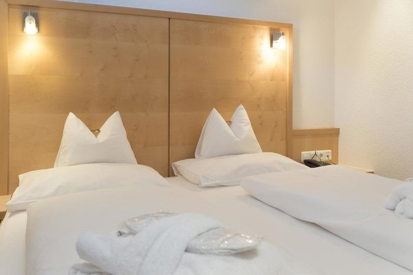 Hotel Garni Passeier - фото 27