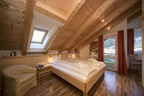 Hotel Garni Passeier - фото 16