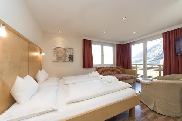 Hotel Garni Passeier - фото 6