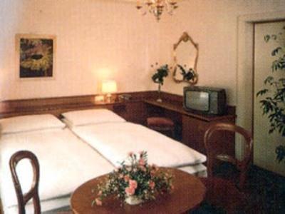 Гостиница «Clima», Инсбрук