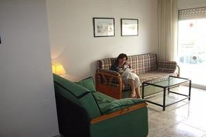 Living Park Apartamentos - фото 4