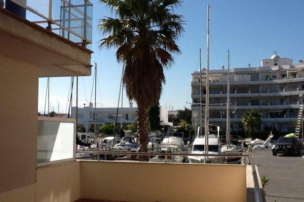 Apartamentos R24 Port Canigo - фото 14